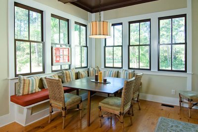 Double-Hung Window Manufacturer