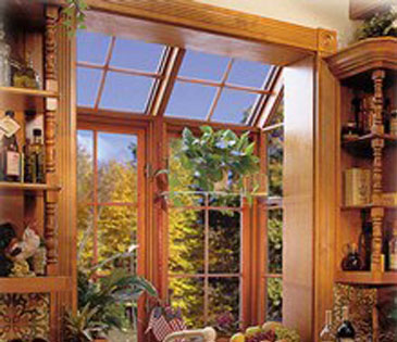 Garden Window Manufacturer