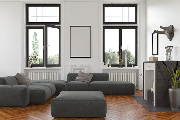 What Makes a Good Window Manufacturer?