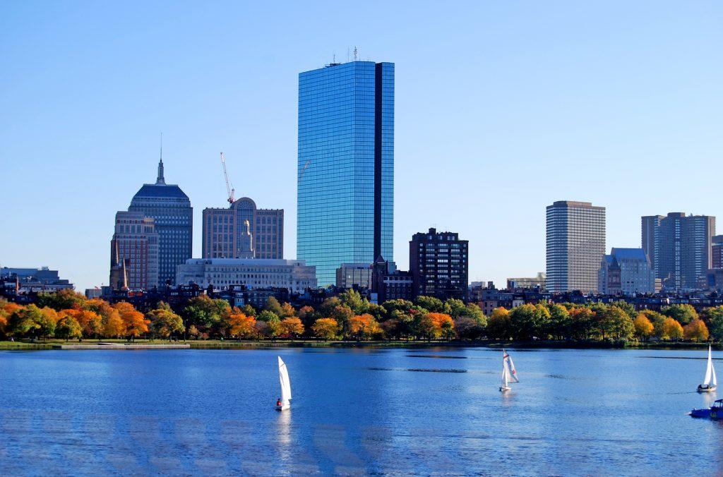 Window Manufacturers Boston MA